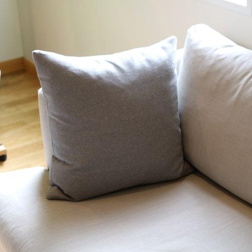 ソファー、じゅうたん等の繊維製品